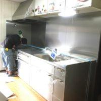 キッチンリフォーム(函南町)