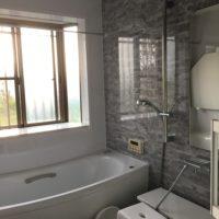 お風呂の入れ替えリフォーム(三島市)