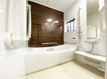 お風呂と洗面台のリフォーム(長泉町)